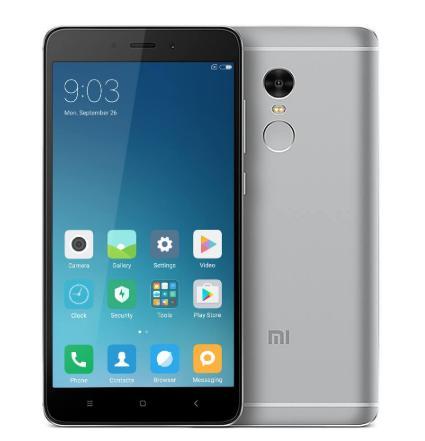 Điện Thoại Xiaomi Redmi Note 4