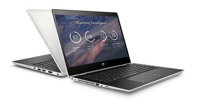 HP - Laptop doanh nhân - Sang trọng, giá hợp lý