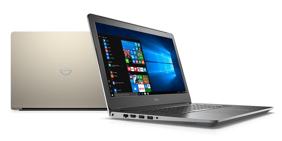 Laptop Dell Inspiron 5468 i5 7200U