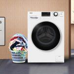 Có nên mua máy giặt Aqua? Đánh giá máy giặt Aqua