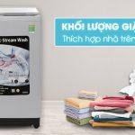 Máy giặt Hitachi có tốt không? Có nên mua máy giặt Hitachi?