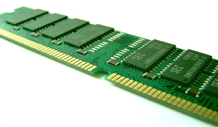 Một mẫu RAM