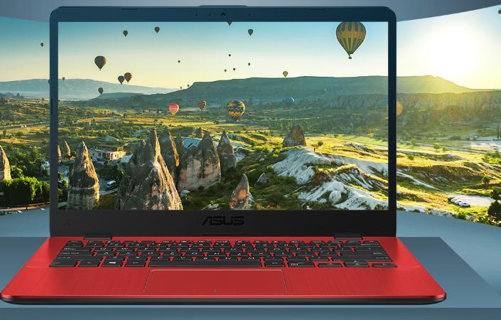 Laptop ASUS Vivobook 14 X405UA