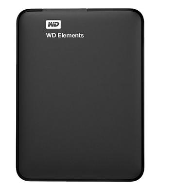 Ổ cứng WD Elements 1TB
