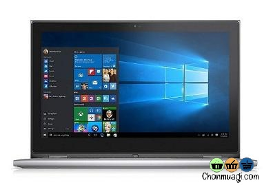 Laptop Dell Inspiron 5370 N3I3002W