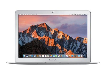Macbook Air 2017 MQD32