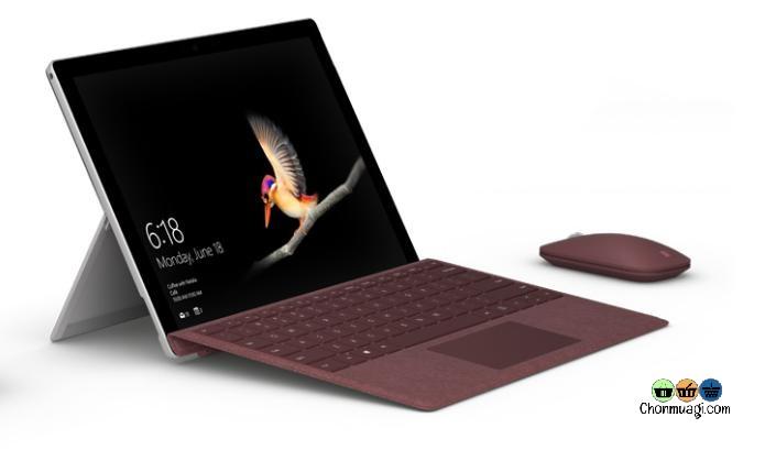 Microsoft Surface Go Pentium