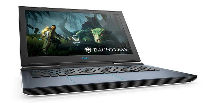 Laptop Dell G7 15 Gaming