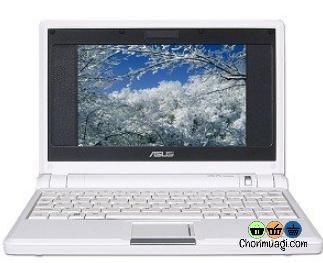 Máy tính xách tay mini Asus eEe PC