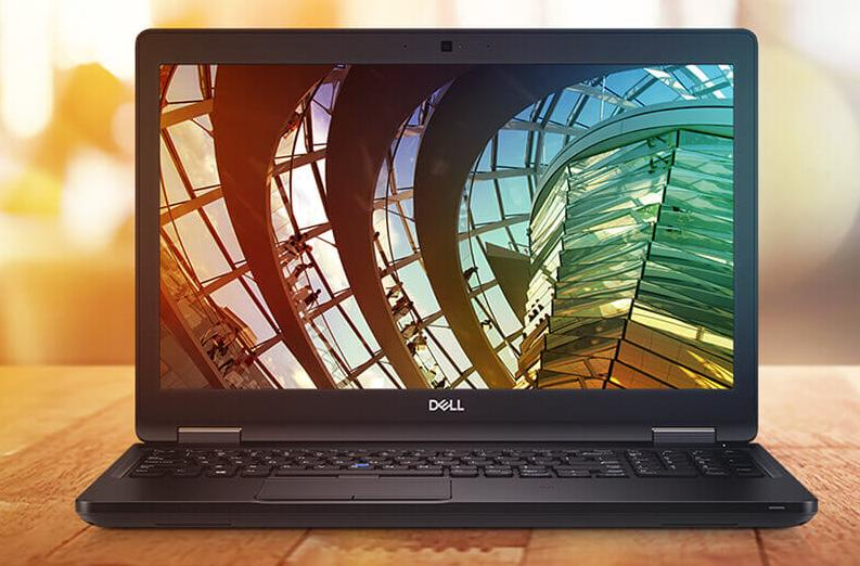 Laptop Dell Latitude 5591