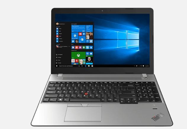 Laptop Lenovo Thinkpad E570