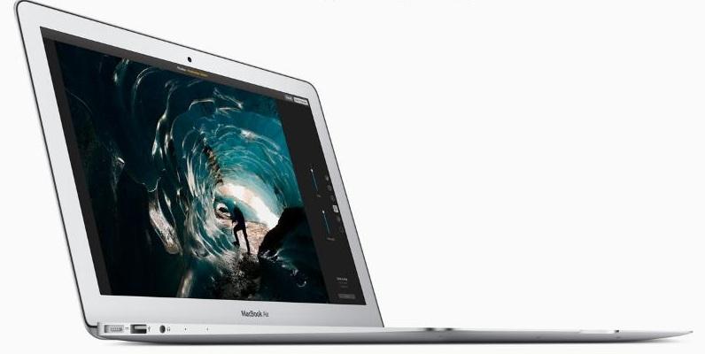 Macbook với thiết kế mỏng, gọn, nhẹ, dễ dàng mang theo bạn đi bất kỳ nơi đâu
