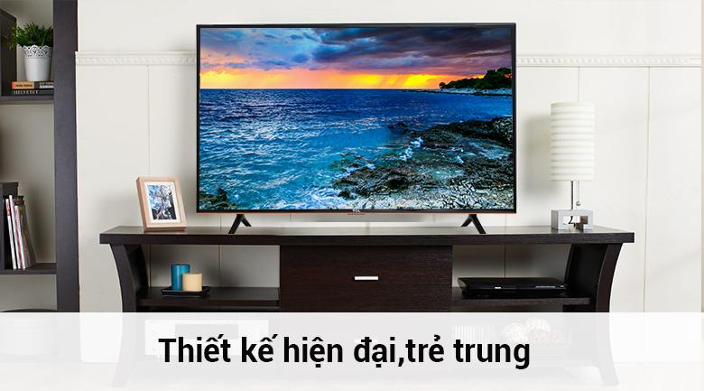 Smart TV của TCL giá chỉ từ 5 triệu
