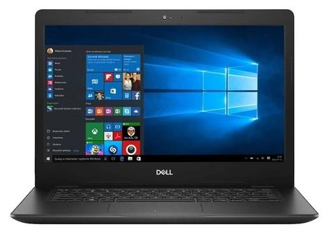 Dell Inspiron N3481