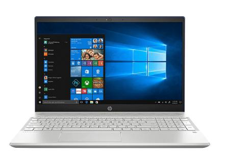 Laptop HP Pavilion 15-cs0103TX 4SQ43PA
