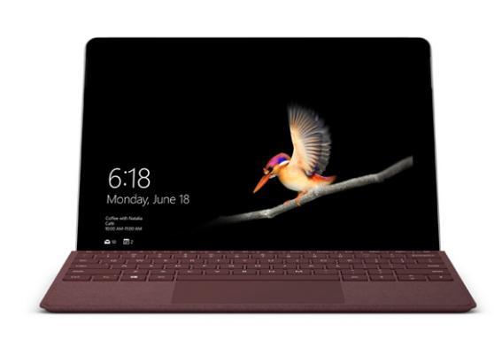 Microsoft Surface Go 2018