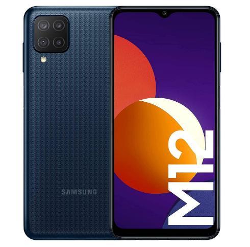 Điện thoại Samsung Galaxy M12