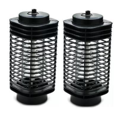 Bộ 2 Đèn bắt muỗi và côn trùng hình tháp 3D Tower
