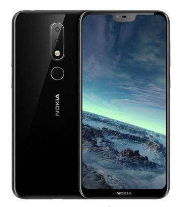 Điện thoại Nokia X6