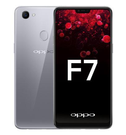 Điện Thoại OPPO F7