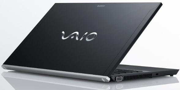 Laptop Sony Vaio thương hiệu đến từ Nhật Bản