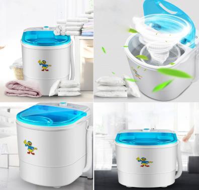 Máy giặt mini 1 lồng