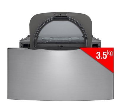 Máy giặt loại nhỏ LG Inverter TC2402NTWV