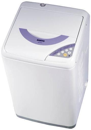 Máy giặt mini Sanyo ASW-S50HT