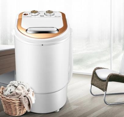 Máy giặt loại nhỏ XPB12-2018