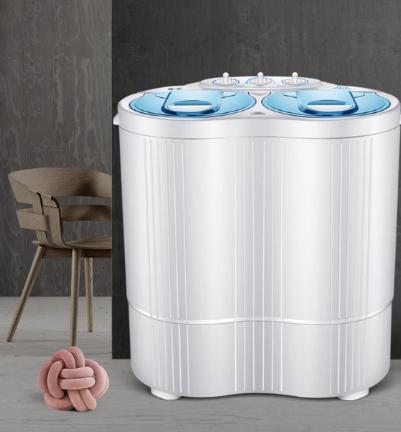 Máy giặt nhỏ 4kg cho bé