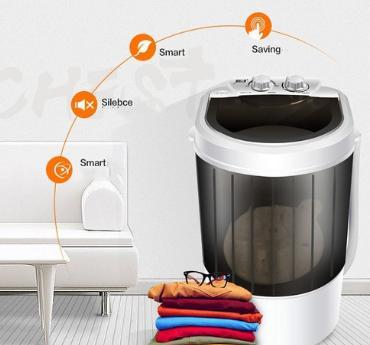 Máy giặt mini cho trẻ em GD79