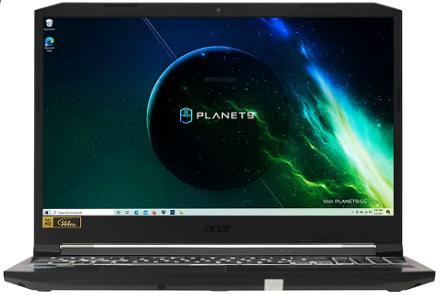 Laptop Acer Nitro 5 Gaming AN515