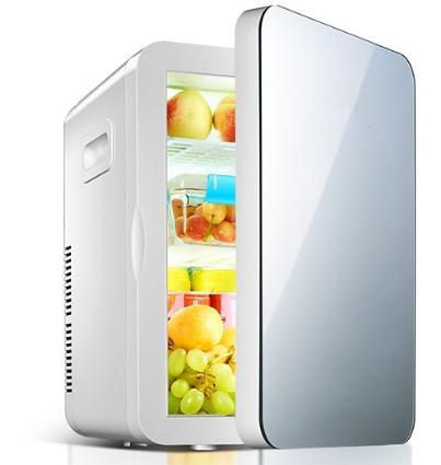 Tủ lạnh mini 20 lít trên ô tô