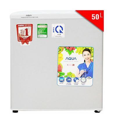 Tủ Lạnh Mini Aqua AQR-55ER-SH (50L)