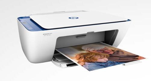 Máy in HP DeskJet 2655