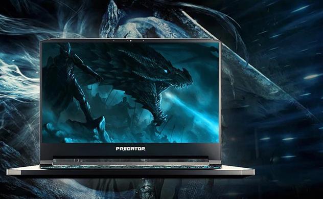 Acer Predator Triton 500 PT515-51-79ZP