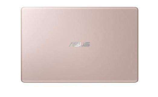 Laptop Asus UX331UAL(Mặt sau)