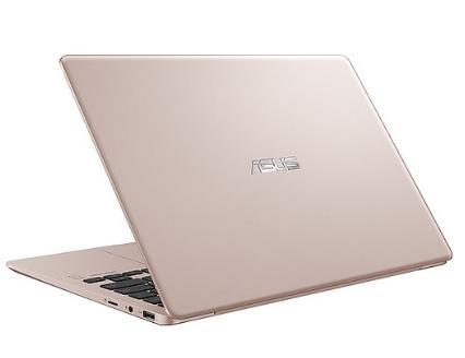 Asus ZenBook 13(Mặt sau)