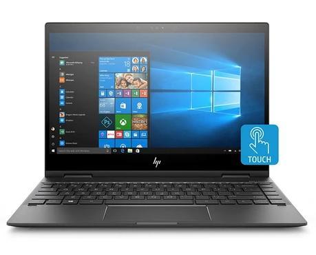 HP ENVY X360 13-AG0046AU