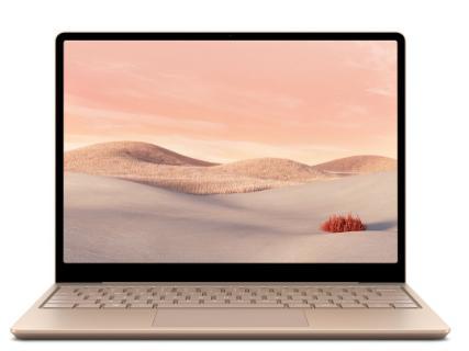 Laptop Microsoft Surface Go