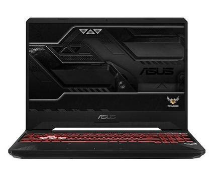 Laptop ASUS TUF Gaming FX705DY-AU061T