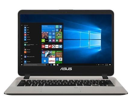 Laptop Asus Vivobook X407UB-BV147T