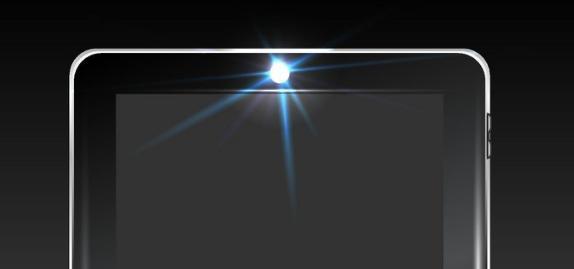 Đèn flash máy tính bảng