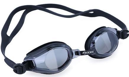 Kính Bơi Phoenix 203 đen