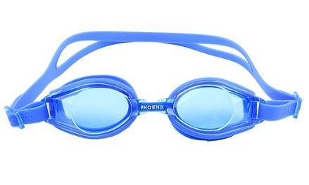 Kính Bơi Phoenix 203 xanh