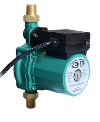 Máy bơm nước minităng áp Zento ZT-RS15
