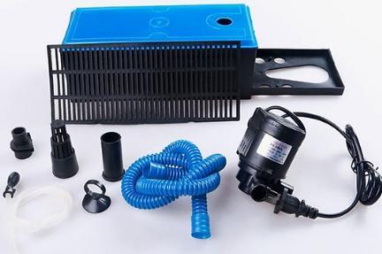 Máy lọc nước bể cá cảnh Electrical RS188