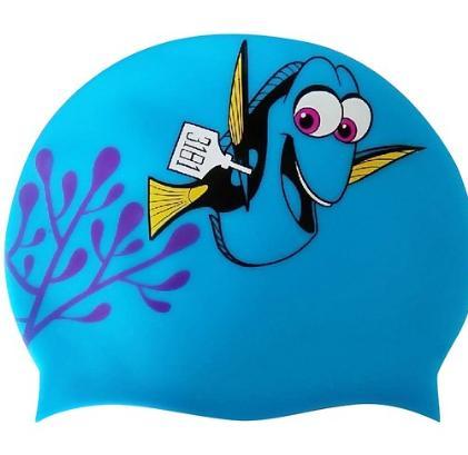 Mũ bơi cho bé POPO CA34-Nemo