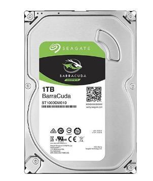 Ổ Cứng HDD Seagate BarraCuda 1TB