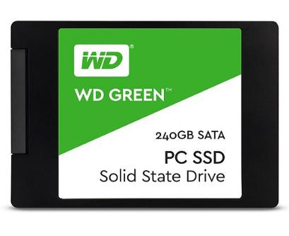 Ổ Cứng SSD WD Green 240GB